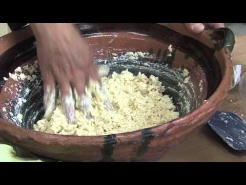 Recetas Mexicanas: Tamales de elote (Yuri de Gortari) Recetas de Tamal - YouTube