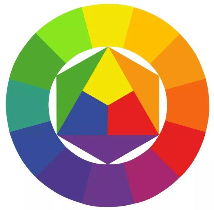 Farben kennenlernen