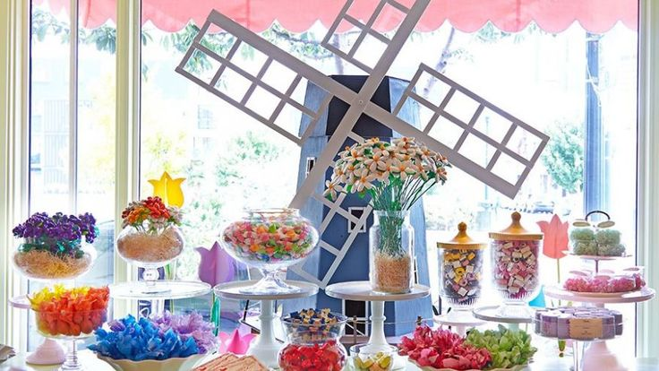 The world's best candy shops | Fox News