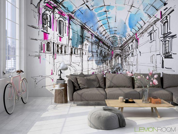 Fototapeta Architektura  >> http://lemonroom.pl/modules/fotoliainspirations/show.php?id=512  #fototapety #fototapeta #fototapety3D #Design #WystrójWnętrz #inspiracje #Dekoracje #Wnętrza #Aranżacje #Wnetrza #wystrojwnetrz #InteriorDesign #HomeDecor #Decorating #WallDecor #WallArt #Wallmurals #murals