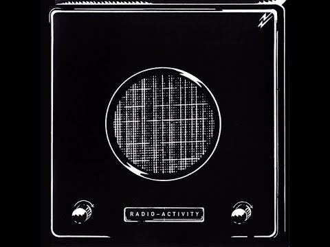 Kraftwerk - Radio-Activity (Full Album + Bonus Tracks) [1975] - YouTube