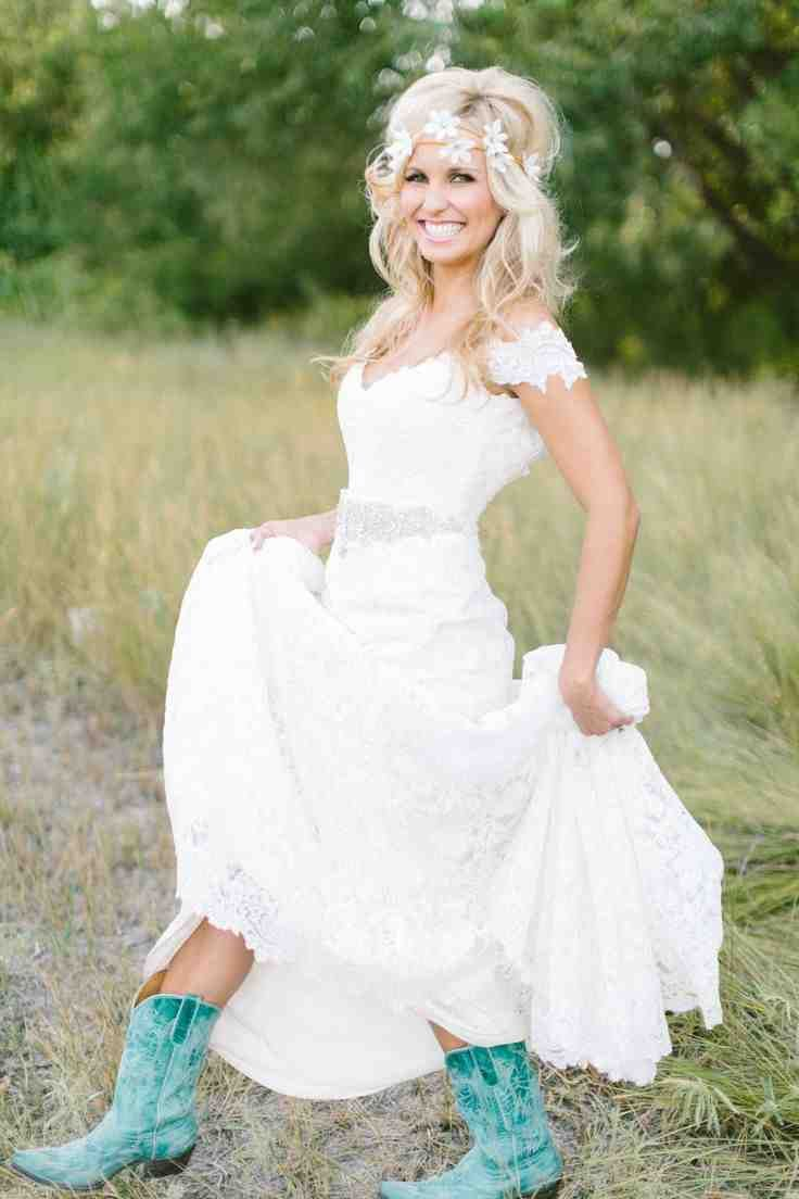 23 best Country Bridesmaid Dresses images on Pinterest | Bridal ...
