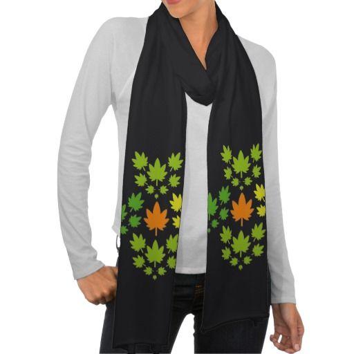 Hoja verde vectorial de planta. Vector plant. Cannabis. Producto disponible en tienda Zazzle. Vestuario, moda. Product available in Zazzle store. Fashion wardrobe. Regalos, Gifts. Link to product: http://www.zazzle.com/hoja_verde_vectorial_de_planta_vector_plant_scarf-256470149441316479?CMPN=shareicon&lang=en&social=true&rf=238167879144476949 #scarf #bufanda #marihuana #cannabis