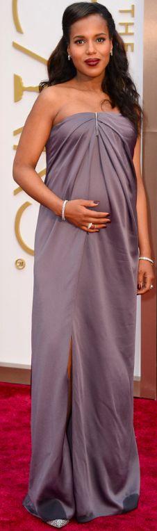 Kerry Washington | Jason Wu | Oscars 2014