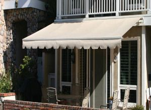 Econo Lux Retractable #Patio #Awning Base Price: $827.00 The ECONO LUX