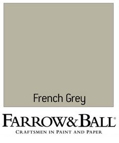 1000 Ideas About French Grey On Pinterest French Grey Interiors Farrow Ba