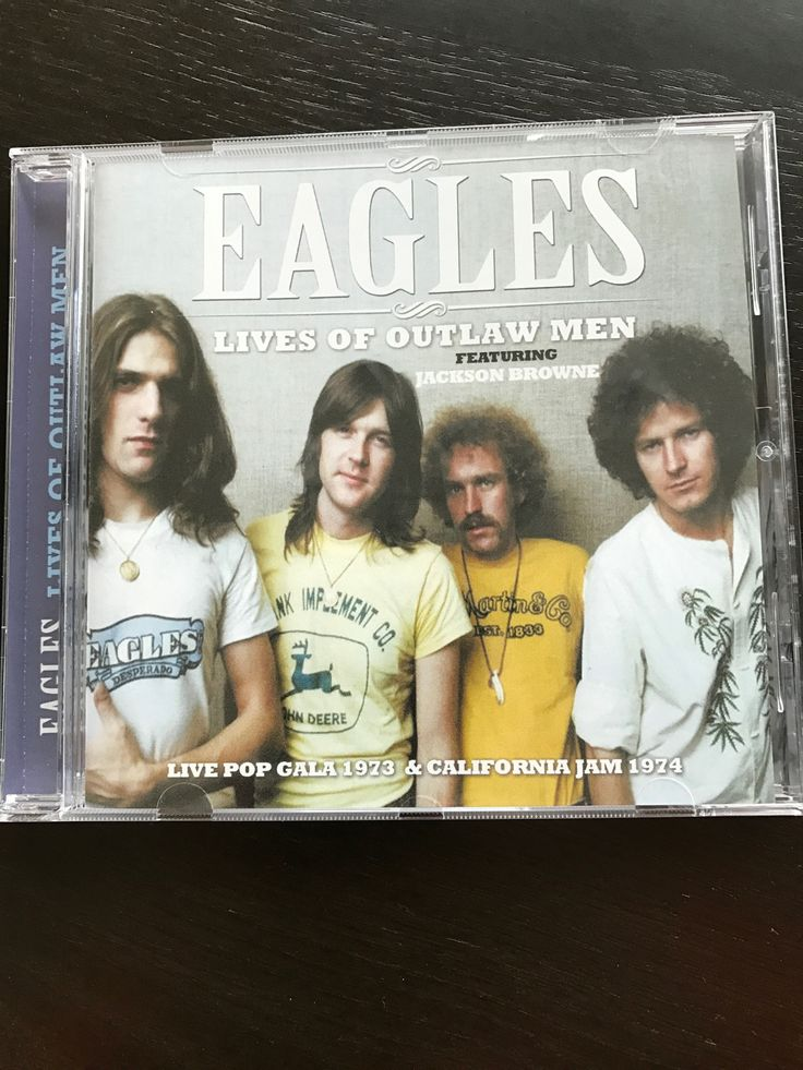The Eagles Live! - https://johnrieber.com/2017/03/30/new-live-eagles-cd-my-lives-of-outlaw-men-review-different-version-of-tequila-sunrise-classic-eagles-live/