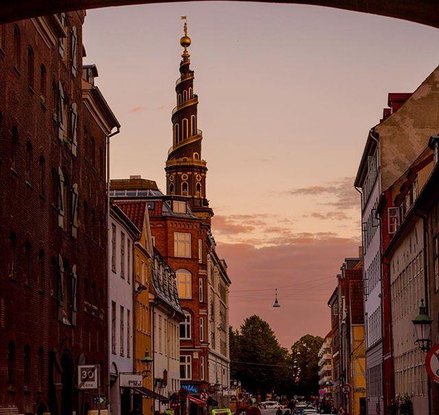 Church of our savior, Copenhagen  #copenhagen #kobenhavn #denmark #visitdenmark #visitcopenhagen