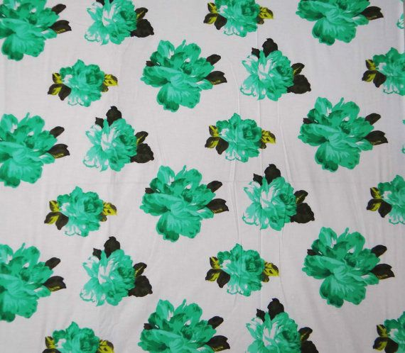 Dressmaking Fabric Cotton Fabric For Sewing Designer 100%