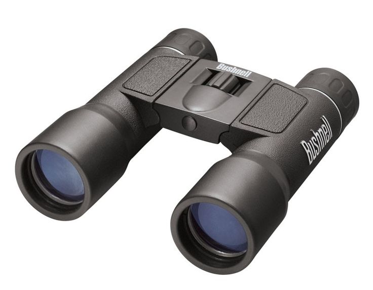Κυάλια Bushnell Powerview 12x32 | www.lightgear.gr