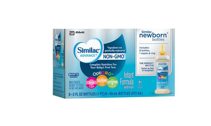 6 BEST BABY FORMULA BRANDS EVERY MOM SHOULD KNOW faveable.com