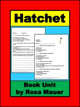 best hatchet book ideas hatchet gary paulsen  hatchet novel study