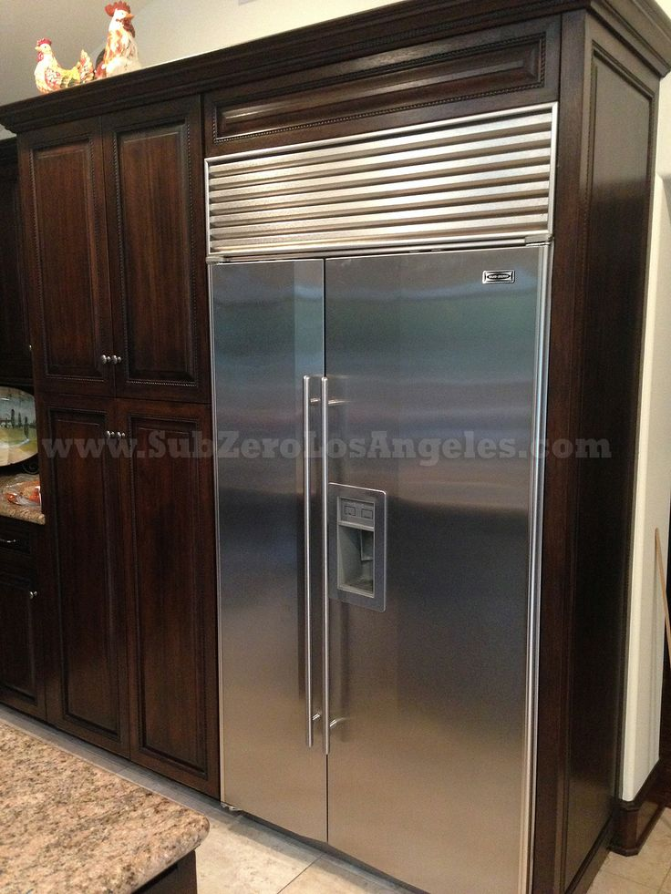 1000 images about sub zero refrigerator repair in for High end appliances for sale