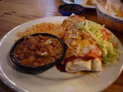 Beltline Bar Wet Burrito Recipe  A Grand Rapids Favorite  Story of the origin and recipe