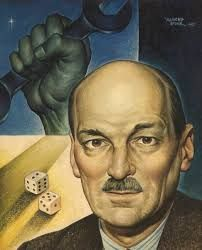 Image result for non copyrighted pictures of clement attlee