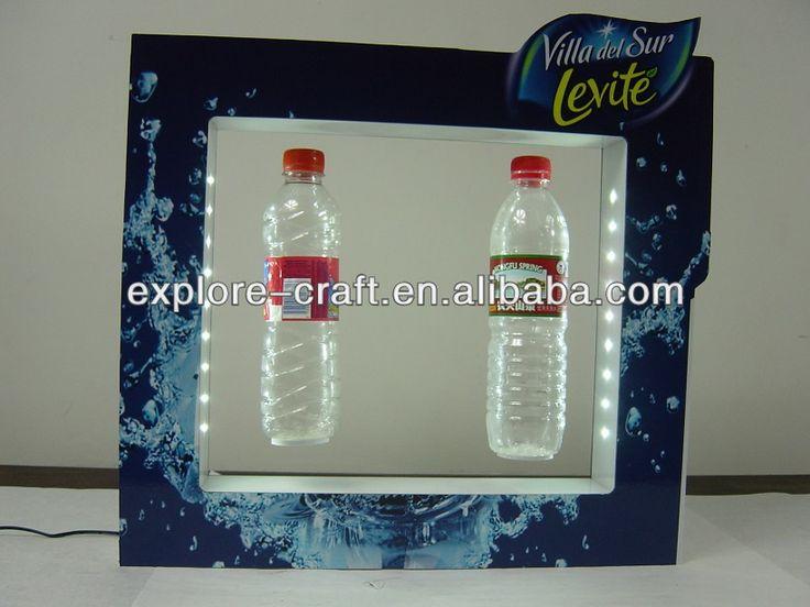 magnetic levitation floating bottle display $10~$20