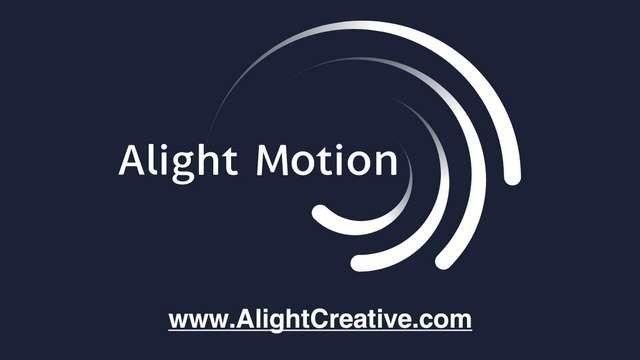 Alight Motion Pro Apk Versi 3 3 5 Aplikasi Gerak