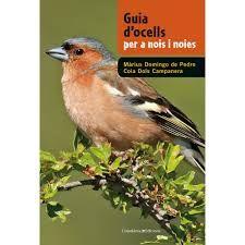 Aquesta guia vol ser la millor eina per endinsar-se en el món de l'ornitologia, de forma entenedora i amable, sense que sembli que és un tema complicat i difícil.