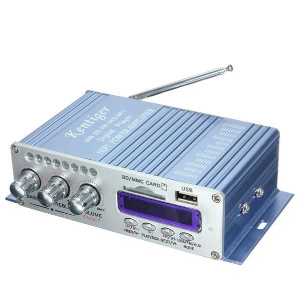 JL Audio XD600/1v2 Mono subwoofer amplifier – 600 watts RMS x 1 ...