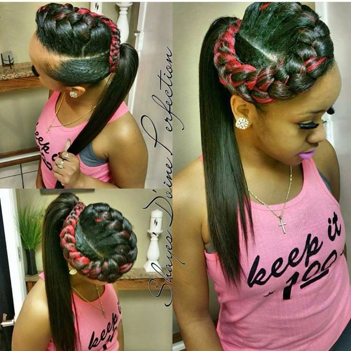 hair styles for the office 2988 best braids for black or tresses images on 2837