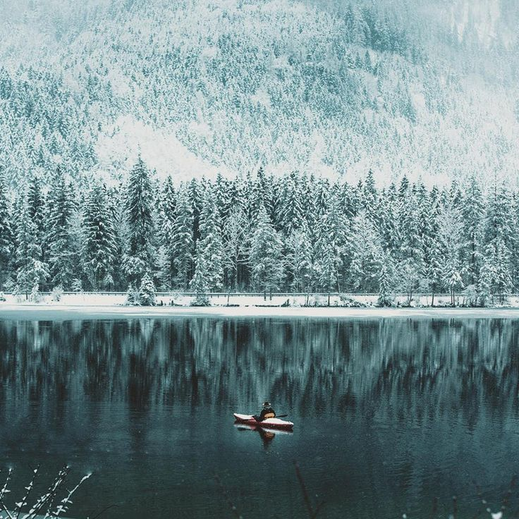 Hintersee Allemagne