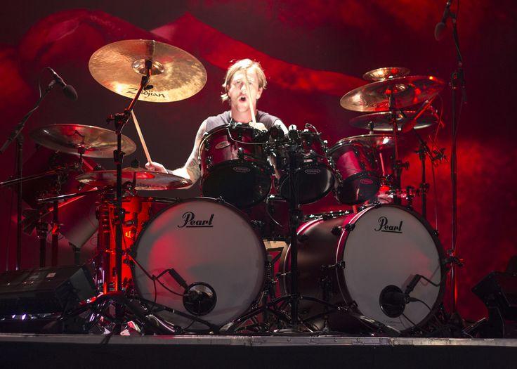 4 июня в истории рока - день рождения Майкла Томаса - http://rockcult.ru/june-4-michael-thomas-bd/