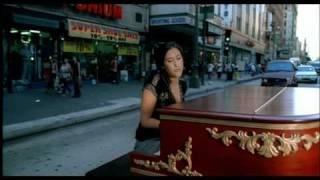 Vanessa Carlton - A Thousand Miles, via YouTube.