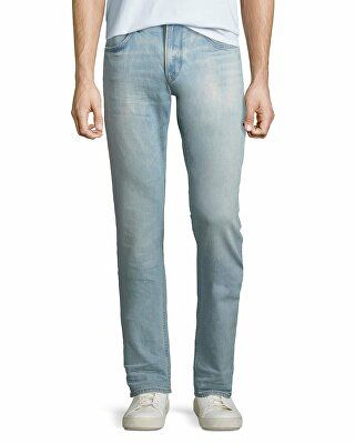 ea9a78936f1 Hudson Designer Men's Blake Slim-Straight Jeans, Rewired | Avivey ...