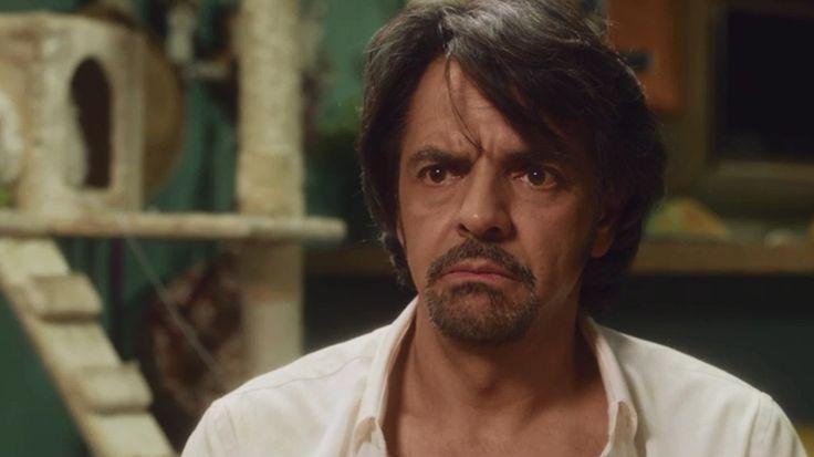 Eugenio Derbez Honored At CinemaCon