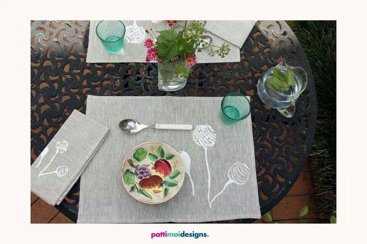 servietten hochzeit paper mache crafts. Black Bedroom Furniture Sets. Home Design Ideas
