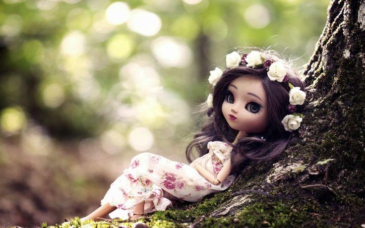 Cute Dolls Wallpapers  Wallpaper Images 1600×1000 Pics Of Doll Wallpapers (31 Wallpapers) | Adorable Wallpapers