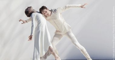 Join the Atlanta Ballet for the annual production of Jean-Christophe Maillot's Roméo et Juliette