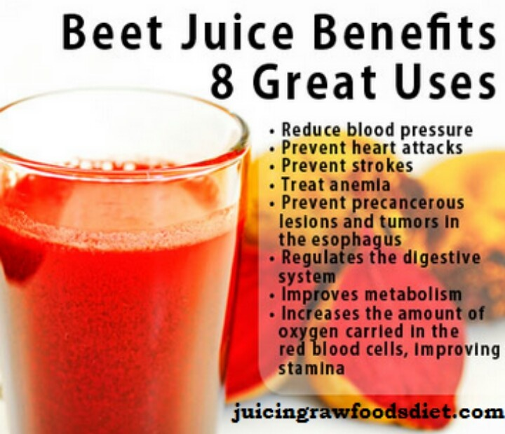 how to prepare beets for juicing