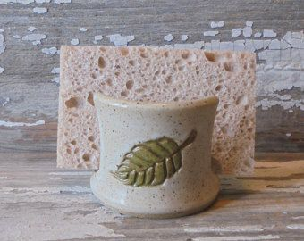 12 best images about Sponge holder on Pinterest | Ceramics, Glaze ...