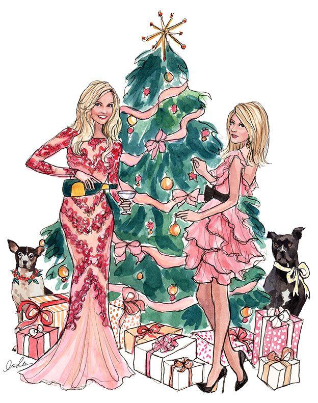 ella-rue-christmasINSLEE: