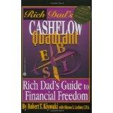 Cashflow Quadrant: Rich Dad's Guide to Financial Freedom (Paperback)By Robert T. Kiyosaki