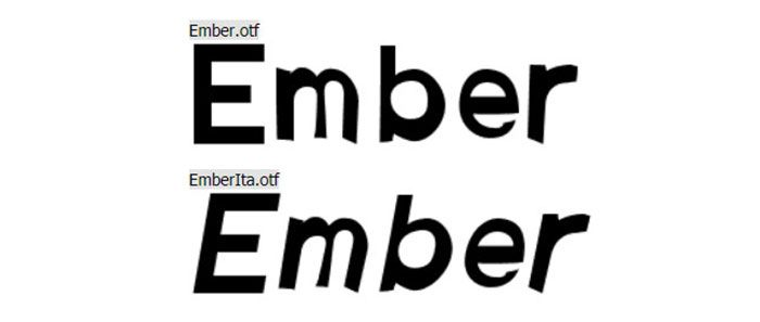 The Amazon Font What Font Does Amazon Use Answered In 2020