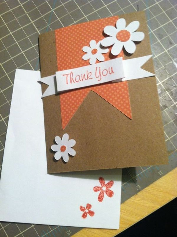 40 Diy Greeting Card Ideas You Can Use Practically Card Design