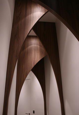 berengere giaux architecture | Rénovation réhabilitation d'un appartement de 192 m2 - Paris VII