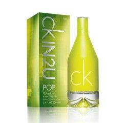 CK IN2U POP for Her Calvin Klein_100ml_EdT