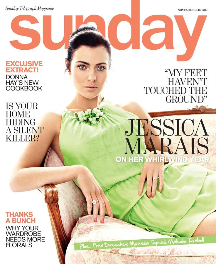 Jessica Marais - November 4