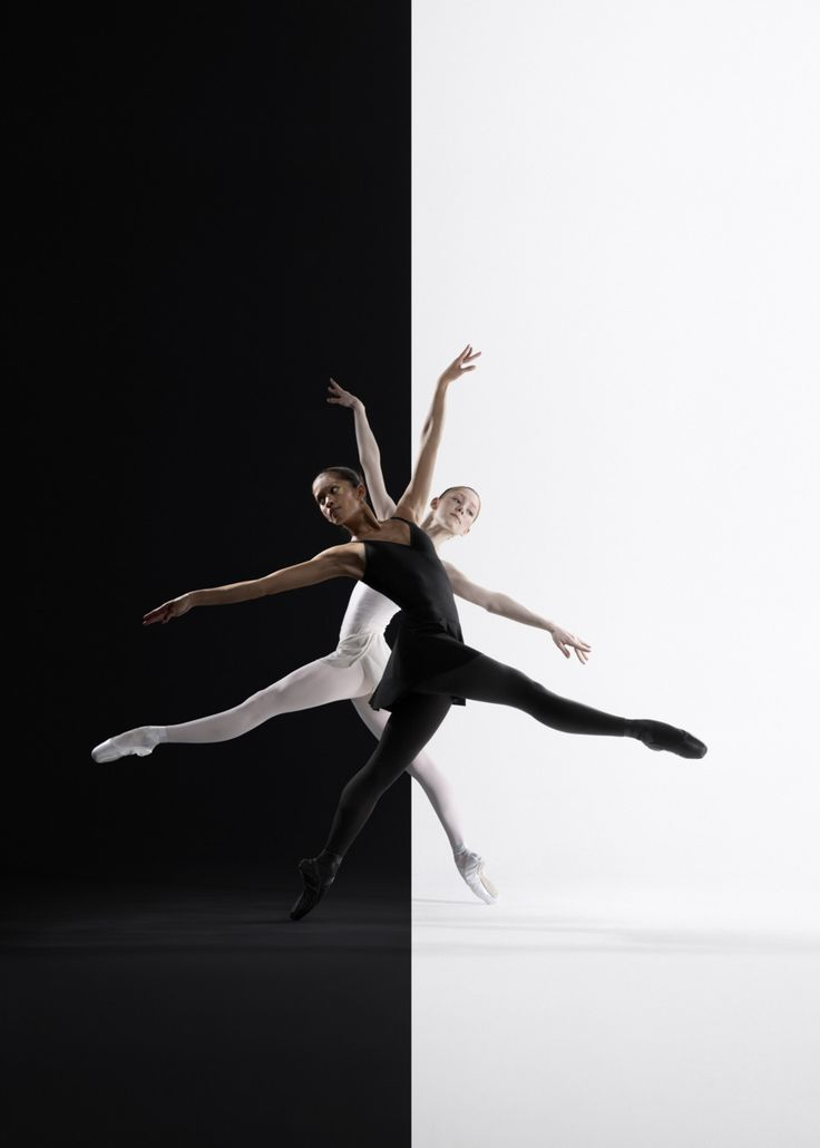 Het Nationale Ballet - Concerto - Photography Ruud Baan.