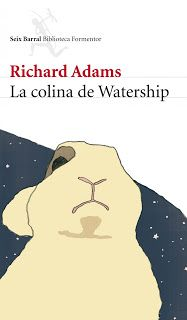 A la sombra del cuento: La colina de Watership (Richard Adams) | por Aquí estamos