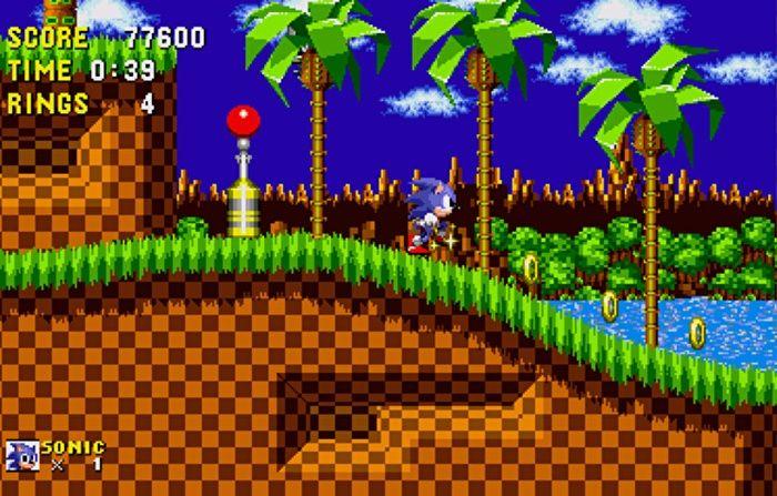 Sega Forever começa com cinco jogos grátis do Mega Drive: Sonic the Hedgehog Altered Beast Phantasy Star II Kid Chameleon e Comix Zone  continue lendo em Sonic e outros jogos clássicos da Sega para baixar de graça nos celular Android e iOS