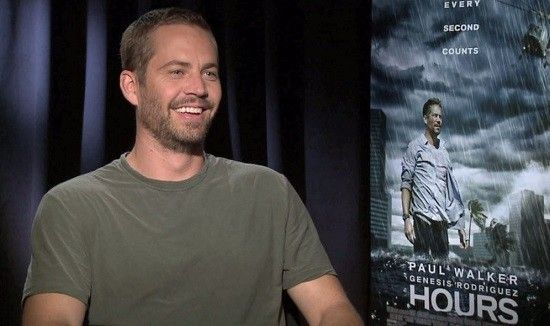 Hours Exclusive: One of the Final Paul Walker Interviews