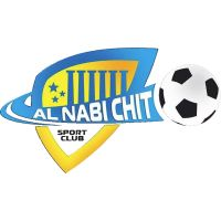 Al Nabi Chit SC - Lebanon - نادي النبي شيت الرياضي - Club Profile, Club History, Club Badge, Results, Fixtures, Historical Logos, Statistics