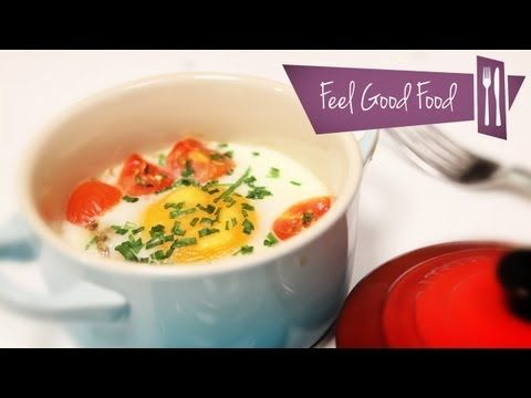 BRUNCH COCOTTE: FEEL GOOD FOOD - YouTube