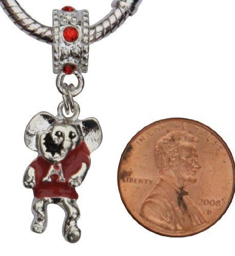 Alabama Charm Bracelet: 39 Best Images About Pandora! On Pinterest