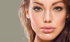 Скулы! С помощью несложной гимнастики можно творить чудеса на своем лице. | Женский журнал