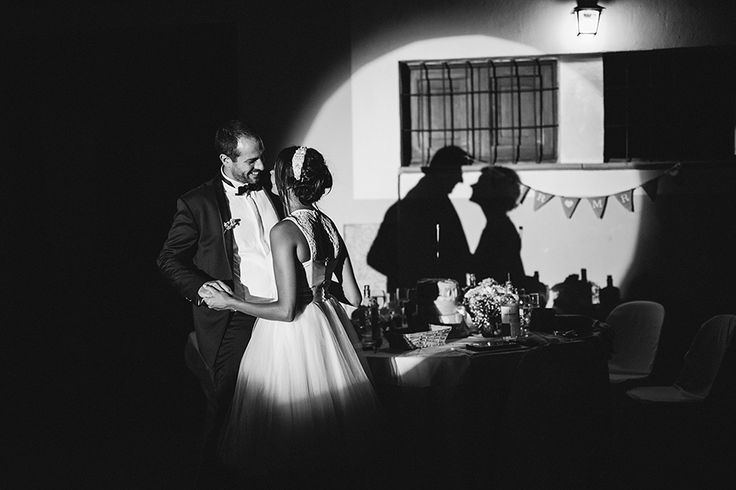 Revela't - Fotógrafos de bodas - Conócenos